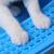 ペカー(TOM CAT)猫砂盆全閉塞猫トーレ閉塞式ペジット猫砂盆Lサズ猫便器幅門猫屋ブルMサズ単層