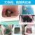 猫砂盆全閉塞猫トーレ二階Lサズ便房超Lサズ猫便器猫用品単層ピンク(京東発)