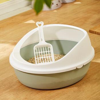 トンチーオ式猫砂盆トイレプランス猫トイレ